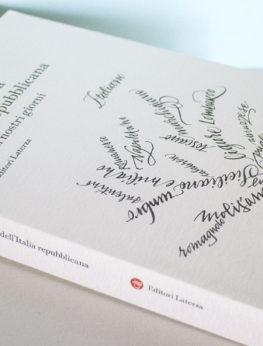 Editori Laterza book cover