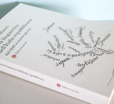Laterza cover book