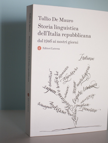 Editori Laterza book cover