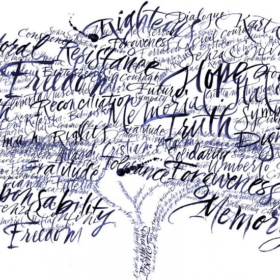 GARIWO – La foresta dei Giusti